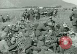 Image of German prisoners Tunisia North Africa, 1943, second 58 stock footage video 65675021181