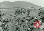 Image of German prisoners Tunisia North Africa, 1943, second 62 stock footage video 65675021181