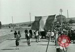Image of Tunisian Campaign Tunisia North Africa, 1943, second 52 stock footage video 65675021182