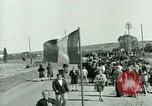 Image of Tunisian Campaign Tunisia North Africa, 1943, second 58 stock footage video 65675021182