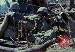 Image of Assault of hill South Vietnam, 1967, second 23 stock footage video 65675021191