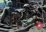 Image of Assault of hill South Vietnam, 1967, second 24 stock footage video 65675021191