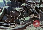Image of Assault of hill South Vietnam, 1967, second 25 stock footage video 65675021191