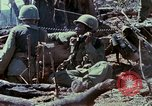 Image of Assault of hill South Vietnam, 1967, second 27 stock footage video 65675021191