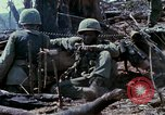 Image of Assault of hill South Vietnam, 1967, second 29 stock footage video 65675021191
