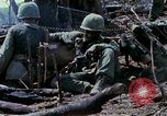 Image of Assault of hill South Vietnam, 1967, second 30 stock footage video 65675021191