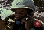 Image of Assault of hill South Vietnam, 1967, second 32 stock footage video 65675021191
