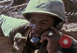 Image of Assault of hill South Vietnam, 1967, second 35 stock footage video 65675021191