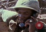 Image of Assault of hill South Vietnam, 1967, second 36 stock footage video 65675021191