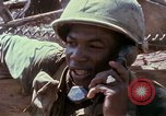 Image of Assault of hill South Vietnam, 1967, second 37 stock footage video 65675021191