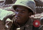 Image of Assault of hill South Vietnam, 1967, second 38 stock footage video 65675021191