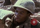 Image of Assault of hill South Vietnam, 1967, second 40 stock footage video 65675021191