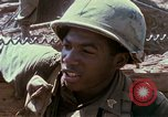 Image of Assault of hill South Vietnam, 1967, second 43 stock footage video 65675021191