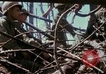 Image of Assault of hill South Vietnam, 1967, second 44 stock footage video 65675021191