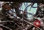 Image of Assault of hill South Vietnam, 1967, second 45 stock footage video 65675021191