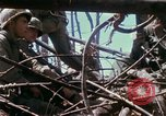 Image of Assault of hill South Vietnam, 1967, second 46 stock footage video 65675021191