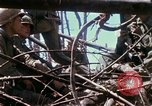 Image of Assault of hill South Vietnam, 1967, second 47 stock footage video 65675021191