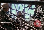 Image of Assault of hill South Vietnam, 1967, second 48 stock footage video 65675021191