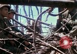 Image of Assault of hill South Vietnam, 1967, second 50 stock footage video 65675021191