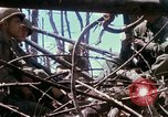 Image of Assault of hill South Vietnam, 1967, second 51 stock footage video 65675021191