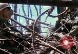 Image of Assault of hill South Vietnam, 1967, second 52 stock footage video 65675021191