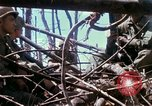 Image of Assault of hill South Vietnam, 1967, second 53 stock footage video 65675021191