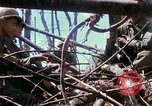 Image of Assault of hill South Vietnam, 1967, second 54 stock footage video 65675021191