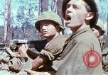 Image of Assault of hill South Vietnam, 1967, second 55 stock footage video 65675021191
