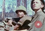 Image of Assault of hill South Vietnam, 1967, second 56 stock footage video 65675021191
