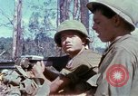 Image of Assault of hill South Vietnam, 1967, second 57 stock footage video 65675021191