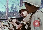 Image of Assault of hill South Vietnam, 1967, second 58 stock footage video 65675021191