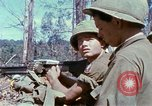 Image of Assault of hill South Vietnam, 1967, second 59 stock footage video 65675021191