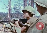 Image of Assault of hill South Vietnam, 1967, second 60 stock footage video 65675021191