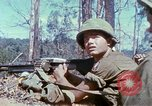 Image of Assault of hill South Vietnam, 1967, second 61 stock footage video 65675021191