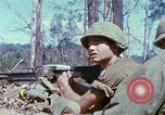Image of Assault of hill South Vietnam, 1967, second 62 stock footage video 65675021191