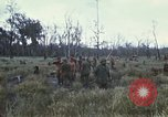 Image of 11th Armored Cavalry Regiment base camp South Vietnam, 1967, second 22 stock footage video 65675021194