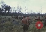 Image of 11th Armored Cavalry Regiment base camp South Vietnam, 1967, second 23 stock footage video 65675021194