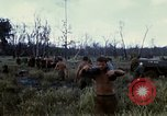 Image of 11th Armored Cavalry Regiment base camp South Vietnam, 1967, second 26 stock footage video 65675021194