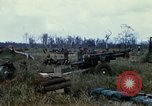 Image of 11th Armored Cavalry Regiment base camp South Vietnam, 1967, second 38 stock footage video 65675021194