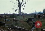 Image of 11th Armored Cavalry Regiment base camp South Vietnam, 1967, second 53 stock footage video 65675021194