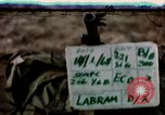 Image of 196th Light Infantry Brigade on mission Vietnam, 1968, second 1 stock footage video 65675021198