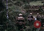 Image of 196th Light Infantry Brigade on mission Vietnam, 1968, second 12 stock footage video 65675021198