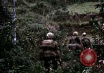 Image of 196th Light Infantry Brigade on mission Vietnam, 1968, second 13 stock footage video 65675021198