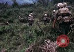 Image of 196th Light Infantry Brigade on mission Vietnam, 1968, second 19 stock footage video 65675021198