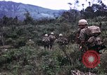 Image of 196th Light Infantry Brigade on mission Vietnam, 1968, second 21 stock footage video 65675021198