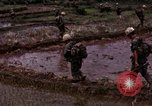 Image of 196th Light Infantry Brigade on mission Vietnam, 1968, second 31 stock footage video 65675021198