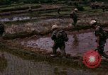 Image of 196th Light Infantry Brigade on mission Vietnam, 1968, second 32 stock footage video 65675021198