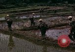 Image of 196th Light Infantry Brigade on mission Vietnam, 1968, second 34 stock footage video 65675021198