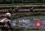 Image of 196th Light Infantry Brigade on mission Vietnam, 1968, second 52 stock footage video 65675021198