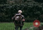 Image of 196th Light Infantry Brigade on mission Vietnam, 1968, second 57 stock footage video 65675021198